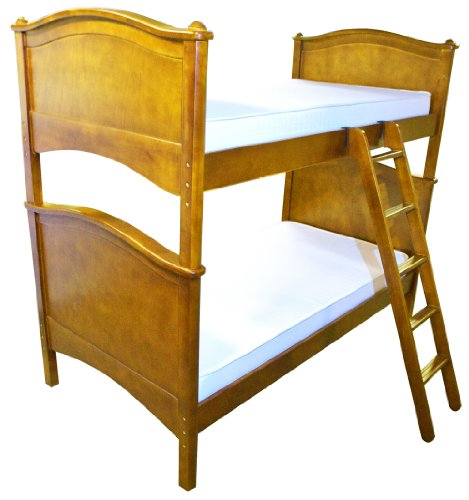 Extra Long Twin Bunk Bed