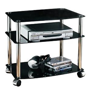 Cheap  Premier Housewares TV Unit 3 Tier