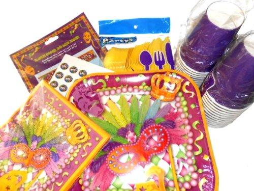 http://www.amazon.com/Mardi-Gras-Party-Supplies-Silverware/dp/B00DT8LXZQ/ref=sr_1_14?m=A2TYI3UBDWT8M3&s=merchant-items&ie=UTF8&qid=1422503272&sr=1-14&keywords=mardi+gras
