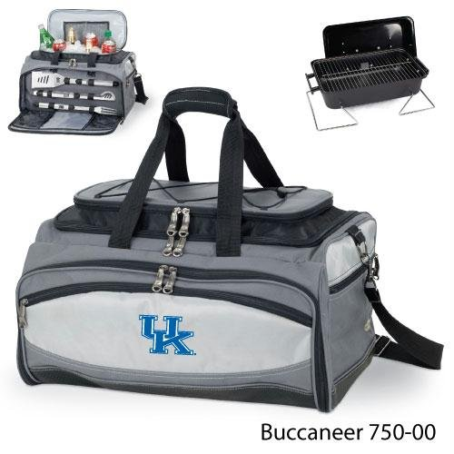 Kentucky Wildcats Buccaneer BBQ Set