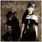 MILESTONE-FRIDE PRIDE 10th Anniversary Best Album