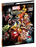 Marvel vs. Capcom 3 Signature Series Guide