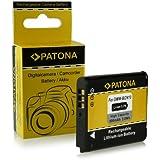 Batterie DMW-BCN10 DMW-BCN10E pour Panasonic Lumix DMC-LF1   Lumix DMC-LF1K   Lumix DMC-LF1W et bien plus encore... [ Li-ion; 800mAh; 3.7V ]