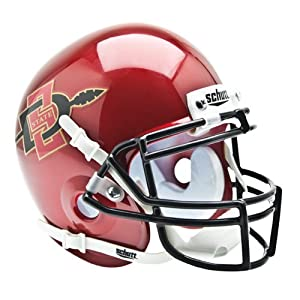 Buy NCAA San Diego State Aztecs Collectible Mini Helmet by Schutt
