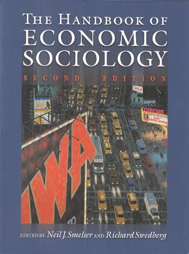 The Handbook of Economic Sociology: Second Edition