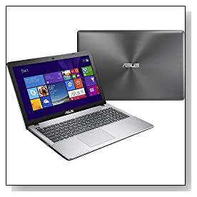 """Asus X550CA-SI50304V 15.6"""" Laptop PC Review"""