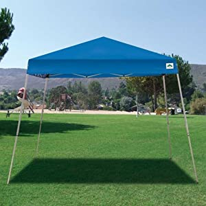 Caravan Canopy 10 By 10 Cirrus 2 Instant Canopy White from Caravan Canopy