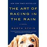 The Art of Racing in the Rain: A Novel ~ Garth Stein