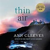 Thin Air: A Shetland Mystery | Ann Cleeves