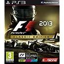 Formula One 2013 - Classic Edition