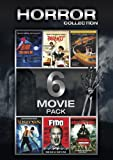 Horror Collection 2: 6 Movie Pack [Import USA Zone 1]