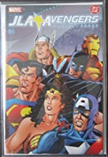 JLA / Avengers #1 : A Journey Into Mystery (DC - Marvel Comics)