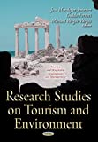 Research Studies on Tourism and Environment