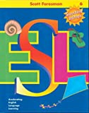 Sf Esl Sun Ed Lvl 6 N/Com Tchg Sug: 6 (0130275328) by Cummins, Jim