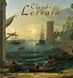 img - for Claude Lorrain: 50+ Baroque Paintings book / textbook / text book