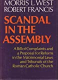 img - for Scandal in the Assembly book / textbook / text book