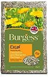 Excel Herbage 1 kg (Pack of 3)
