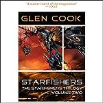 Starfishers: Starfishers, Book 2   Glen Cook