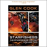 Starfishers: Starfishers, Book 2