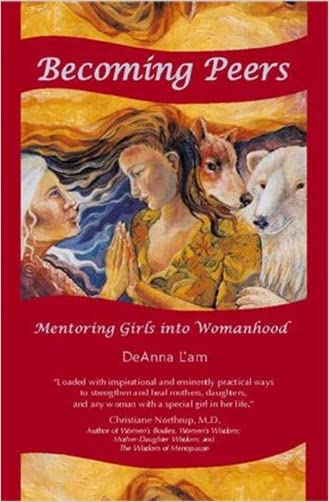 Becoming Peers: Mentoring Girls Into Womanhood