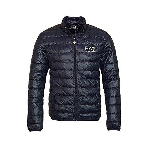 EA7 Emporio Armani 271076 CC240 02836 giacca blu scuro
