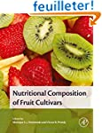 Nutritional Composition of Fruit Cult...