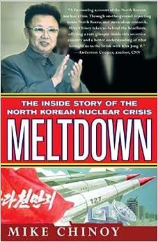 North korean nuclear crisis 1994