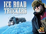 Ice Road Truckers: The World Crumbles