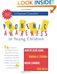 Phonemic Awareness in Young Children:...