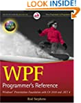 WPF Programmer's Reference: Windows P...