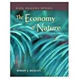 img - for The Economy of Nature - Data Analysis Update By Ricklefs (Updated 5th, Fifth Edition) book / textbook / text book