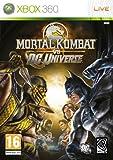 Mortal Kombat vs. DC Universe - [Xbox 360]