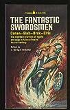 img - for Fantastic Swordsmen book / textbook / text book
