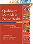 Qualitative Methods in Public Health:...
