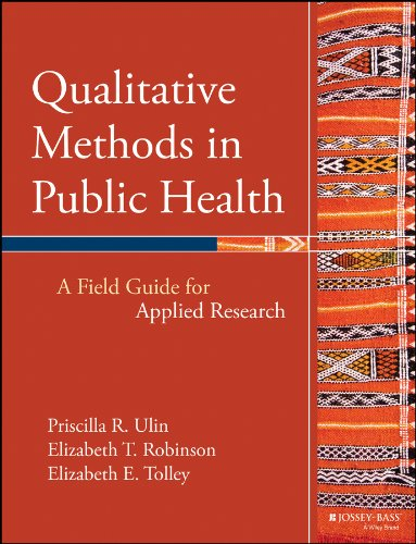 Qualitative Methods in Public Health: A Field Guide for...