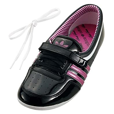 Chaussures Adidas Concord round w taille 36: Chaussures