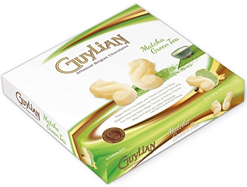 guylian-matcha-green-tea-147g