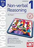 Stephen C. Curran 11+ Non-Verbal Reasoning Year 3/4 Workbook 1: Including Multiple Choice Test Technique