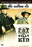 Pat Garrett And Billy The Kid : The Movie & More (2 Disc Special Edition) [1973] [DVD]