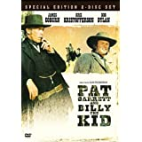 Pat Garrett And Billy The Kid : The Movie & More (2 Disc Special Edition) [1973] [DVD]by James Coburn