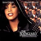 WHITNEY HOUSTON/KEVIN COSTNER THE BODYGUARD VINYL LP ORIGINAL SOUNDTRACK[07822186991]1987