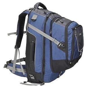 Buy High Sierra Railpass Convertible Travel Pack Tr102-404 by High Sierra