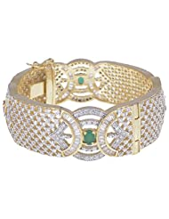 IJ Jewelers Designer Bracelet For Women - B00MA9FZ04