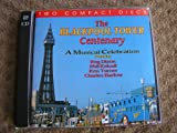 Various Blackpool Tower Centenary