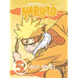 Naruto: Volume Five ~ Naruto