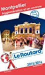 Guide du Routard Montpellier Agglom�r...