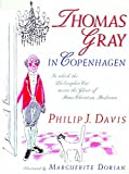 img - for Thomas Gray in Copenhagen: In Which the Philosopher Cat Meets the Ghost of Hans Christian Andersen book / textbook / text book