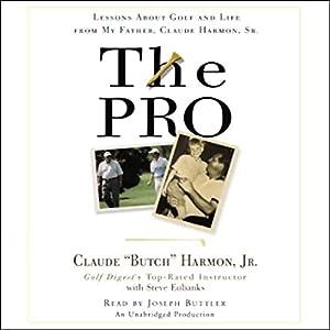 The Pro Audiobook