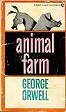 Animal Farm (A Signet Classic CW1028)
