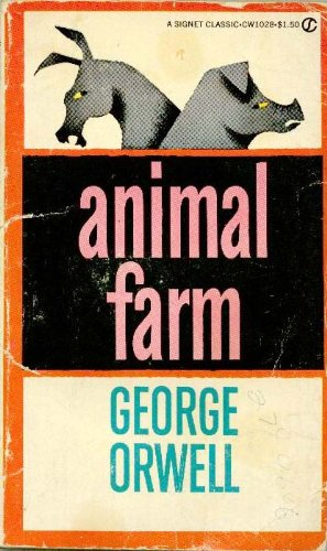 Animal Farm descarga pdf epub mobi fb2